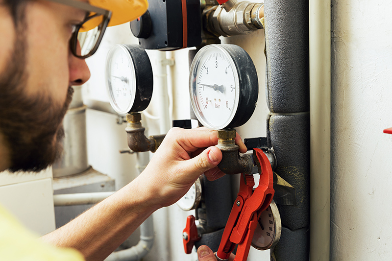 Average Cost Of Boiler Service in Peterborough Cambridgeshire