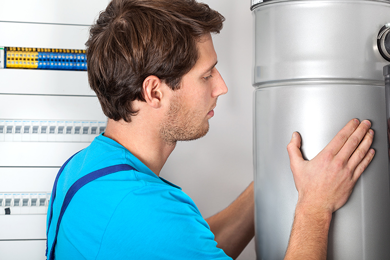 Baxi Boiler Service in Peterborough Cambridgeshire