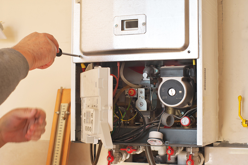 Boiler Cover And Service in Peterborough Cambridgeshire
