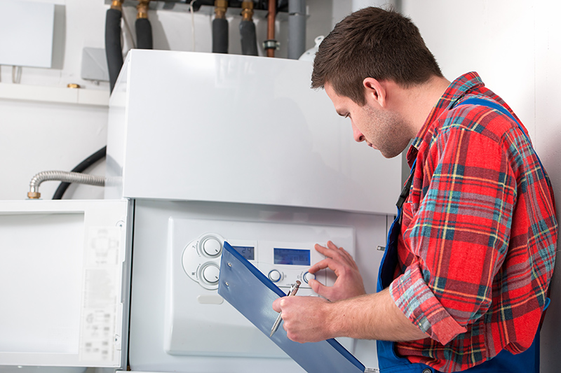 Boiler Service in Peterborough Cambridgeshire