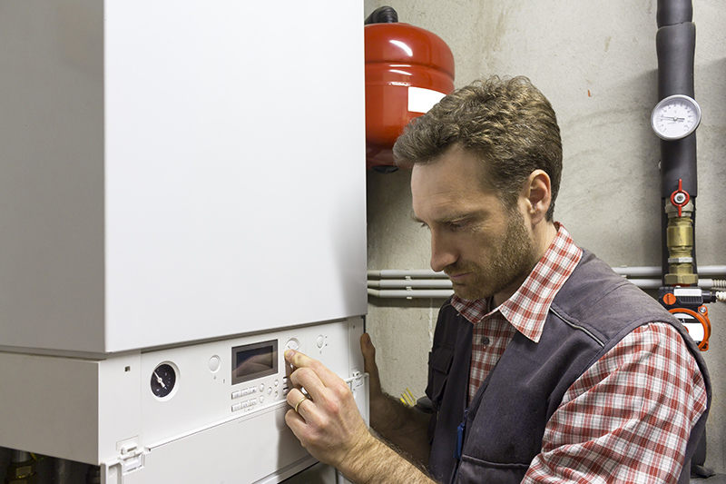 Boiler Service Plan in Peterborough Cambridgeshire