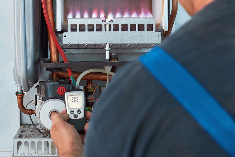 Gas Boiler Service Cost in Peterborough Cambridgeshire