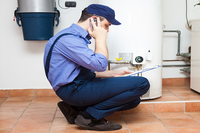 Oil Boiler Service in Peterborough Cambridgeshire