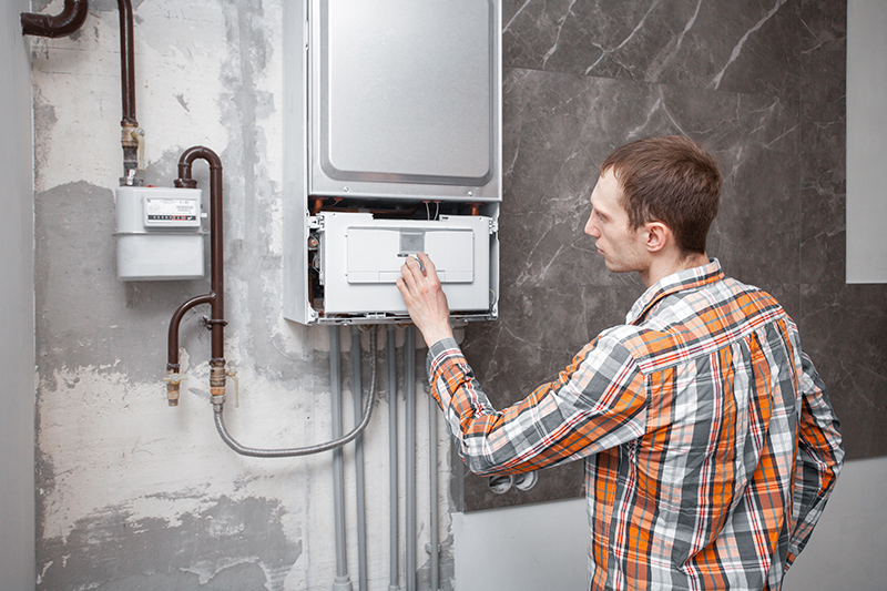 Oil Boiler Service Cost in Peterborough Cambridgeshire
